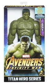 "Avengers Infinity War: Hulk - 12"" Titan Hero Figure"