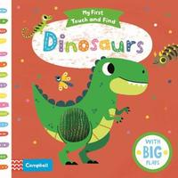 Dinosaurs by Campbell Books
