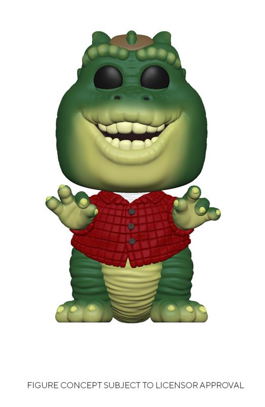 Dinosaurs (TV): Earl Sinclair - Pop! Vinyl Figure