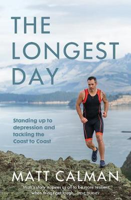 The Longest Day by Matt Calman
