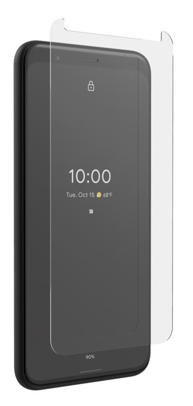Zagg: InvisibleShield Glass Elite - Pixel 4