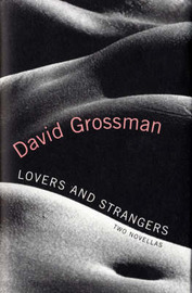 Lovers and Strangers: Two Novellas by David Grossman image