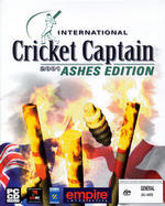 International Cricket Captain Ashes Edition for PC Games