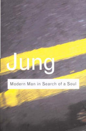 Modern Man in Search of a Soul by C.G. Jung image