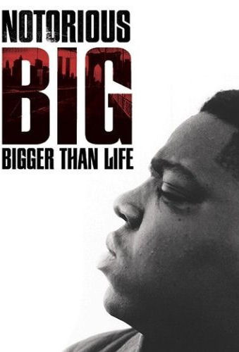 Notorious B.I.G: Bigger Than Life on DVD