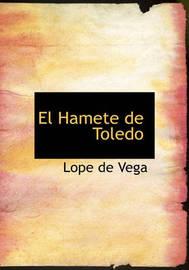 El Hamete de Toledo by Lope , de Vega image