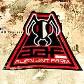 ANThology [Explicit Lyrics] by Alien Ant Farm