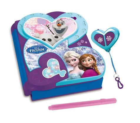 Disney Frozen - Electronic Diary image