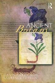 Ancient Botany by Gavin Hardy