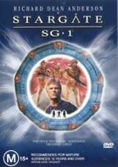 Stargate SG-1 - Volume 11 - The Devil You Know / Urgo on DVD