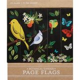Page Flags - Birds Of A Feather