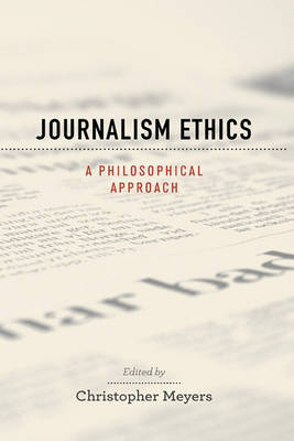Journalism Ethics image
