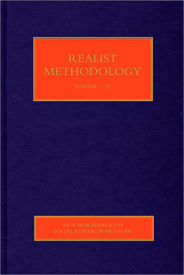 Realist Methodology image
