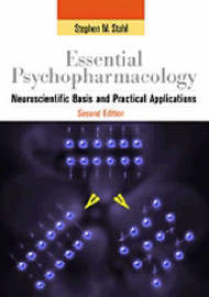 Essential Psychopharmacology by Stephen M. Stahl image