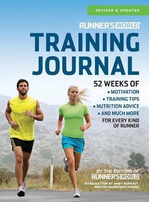 Runner's World Training Journal (Revised & Updated)
