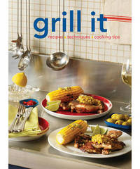 Grill it image