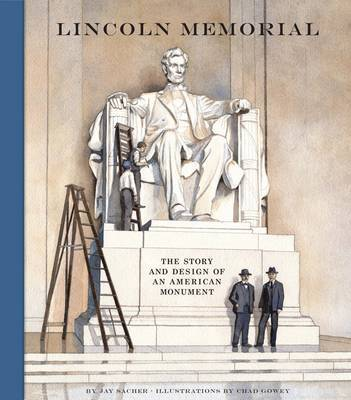 Lincoln Memorial by Jason Sacher