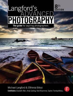 Langford's Advanced Photography by Efthimia Bilissi image