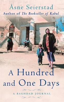A Hundred And One Days by Asne Seierstad image
