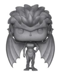 Gargoyles - Demona (Stone Ver.) Pop! Vinyl Figure image
