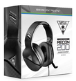 Turtle Beach Recon 200 Black Amplified Gaming Headset (PS4 & Xbox One) for