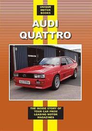 Audi Quattro image