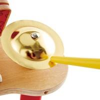Hape: Mighty Mini Band - Musical Playset