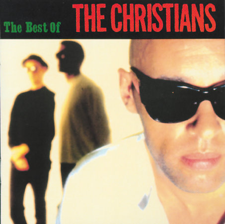Best Of by The Christians image