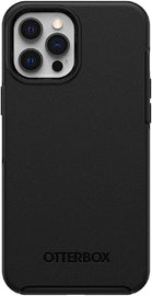 OtterBox Symmetry for iPhone 12 / 12 Pro - Black