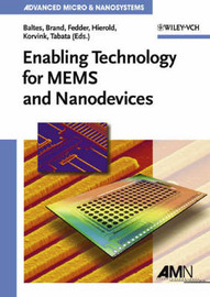 Enabling Technology for MEMS and Nanodevices image