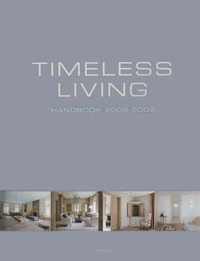 Timeless Living Handbook: 2008-2009 by Wim Pauwels image