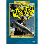 Geoff Thomas: Kingfish Secrets DVD