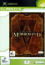 The Elder Scrolls III: Morrowind for Xbox