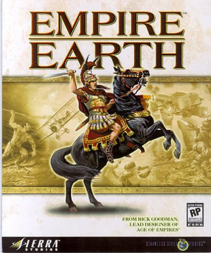 Empire Earth for PC Games