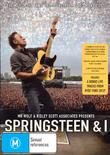 Springsteen & I on DVD