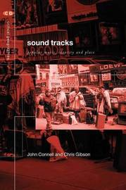 Sound Tracks by Chris Gibson image