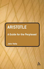 Aristotle by John Vella