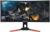 """35"""" Acer Predator Z35 Gaming Monitor"""