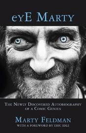 Eye Marty by Marty Feldman image