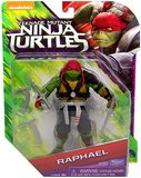 TMNT: Out of the Shadows - Raphael Basic Figure