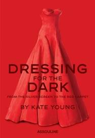 Dressing for the Dark (Original) by Kate Young