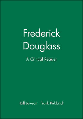 Frederick Douglass image