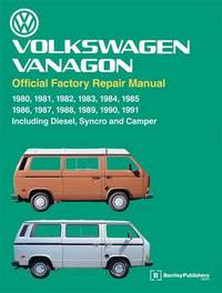 vw supplier manual