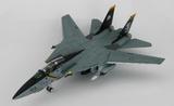 Hobby Master: 1/72 Grumman F-14B Tomcat CO Aircraft (AA103) - Diecast Model