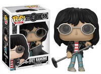 The Ramones - Joey Ramone - Pop! Vinyl Figure