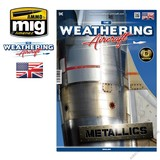 The Weathering Aircraft Magazine: Issue #5 - Metallics