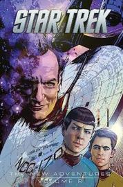 Star Trek: New Adventures Volume 4 by Mike Johnson