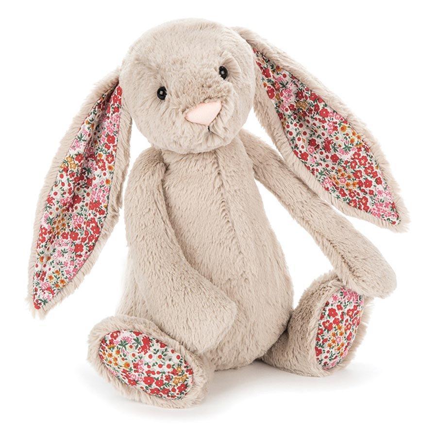 Jellycat: Bashful Beige Bunny - Large Plush image