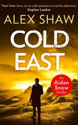 Cold East by Alew Shaw