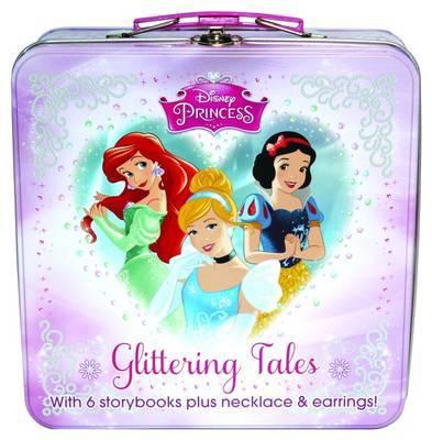 Disney Princess Sparkling Tales
